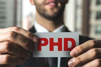 Les PhD, des profils dont l'entreprise a besoin pour innover