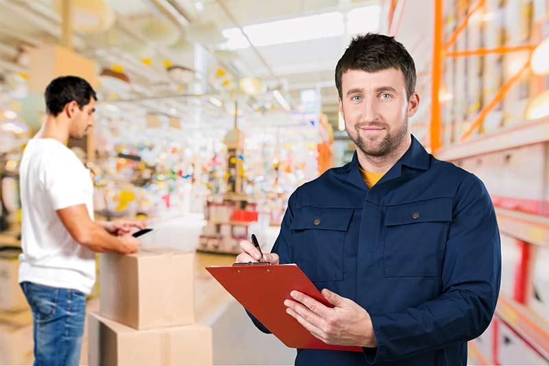 Le commerce et la distribution, c'est de l'emploi local